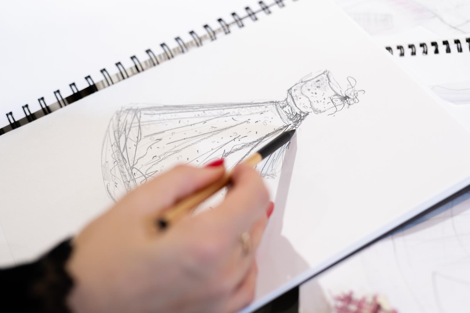 1 wie entsteht ein Kleid Rottmann_191002_2733